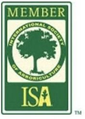 Member International Society of Arboriculture Logo